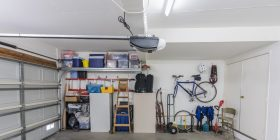 Garage Organization Life Hacks