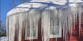 Importance of Keeping Your Roof Free of Snow