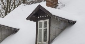 Roof Snow Removal FAQs