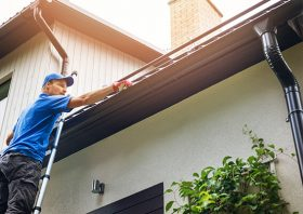 Reasons to Hire a Gutter Cleaning Service in Syracuse